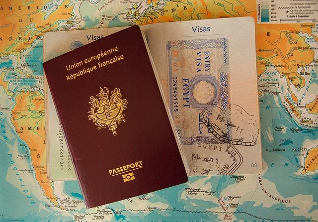 visumvrij reizen naar nieuw zeeland